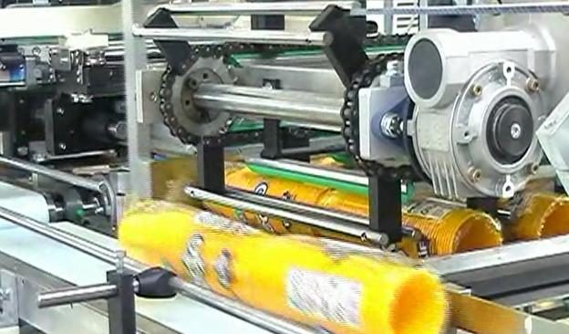 Macchine Automatiche per l'Imballaggio Selematic Spa