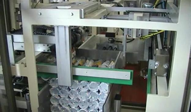 incartabicchieri_Selematic Spa Macchine Automatiche per l'Imballaggio