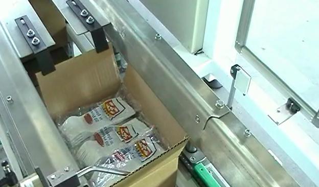 incartposate Selematic Spa Macchine Automatiche per l'Imballaggio