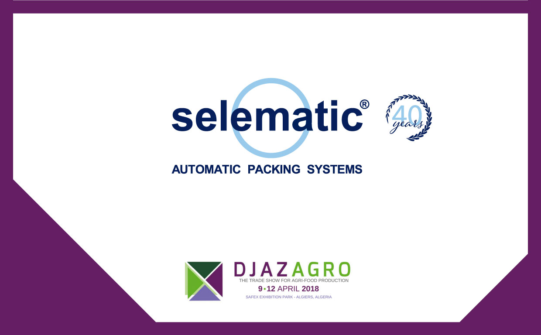 Selematic SpA | Djazagro 2018